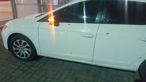 Okmeydanı'nda silahlı saldırı:1'i ağır 3 yaralı