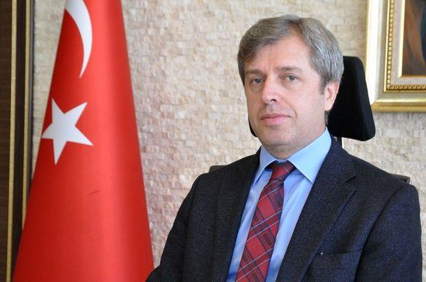 Ahmet Çınar