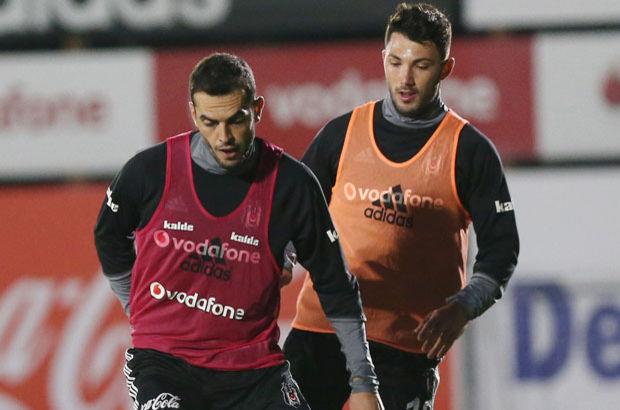 Luiz Rhodolfo Beşiktaş