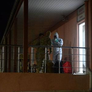 """DEAŞ'ın """"kimyasal saldırı""""na bir açıklama daha!"""