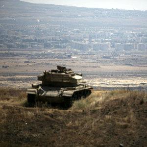 İsrail ile DEAŞ ilk kez çatışmaya girdi!