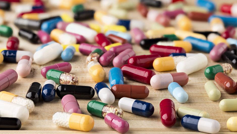 Kanser ilaçları