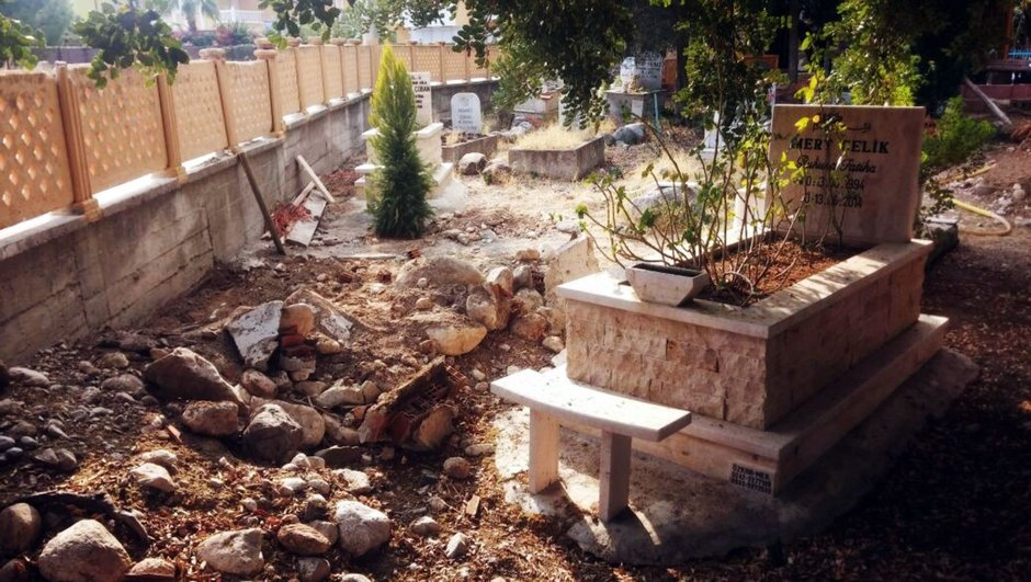 Şükrü Erkan Özgen Antalya Kemer