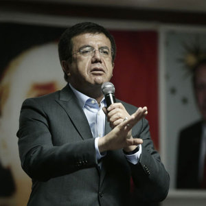 Bakan Zeybekci'den kritik dolar açıklaması