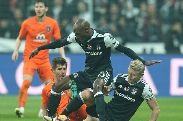 Emre Belözoğlu Medipol Başakşehir