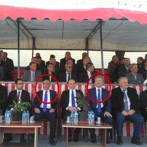 AK Partili başkandan, CHP milletvekiline: Beyni boş ukala
