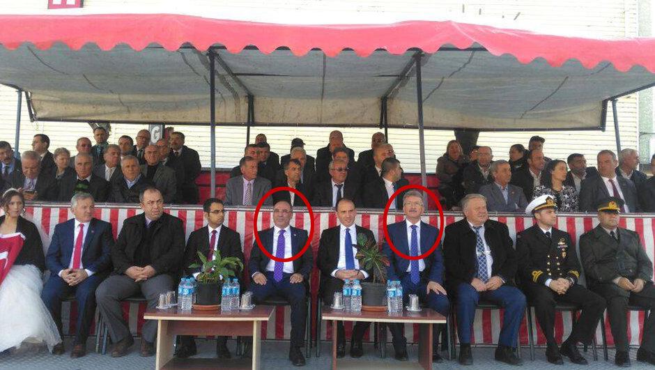 Abdullah Bostancı, Erdin Bircan