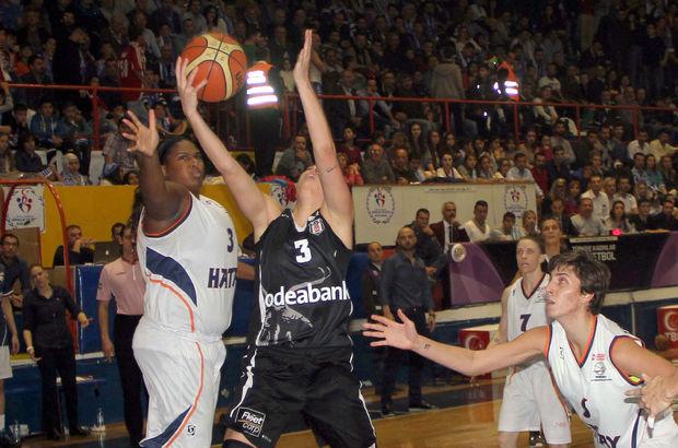 Beşiktaş - Hatay Büyükşehir Belediyespor