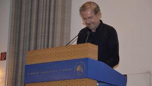 Jürgen Todenhöfer Türkiye konusunda Batı'yı eleştirdi