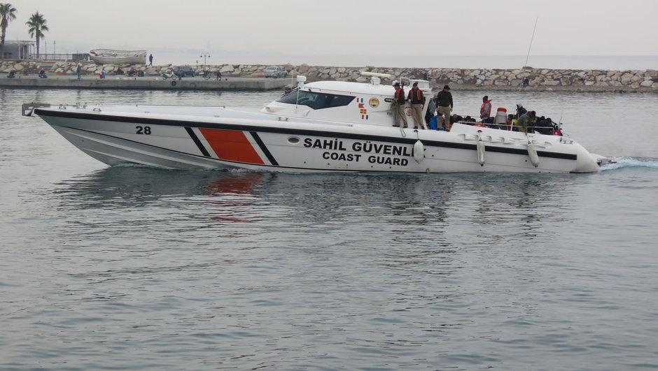Çanakkale gemi kazası Malta İtalya