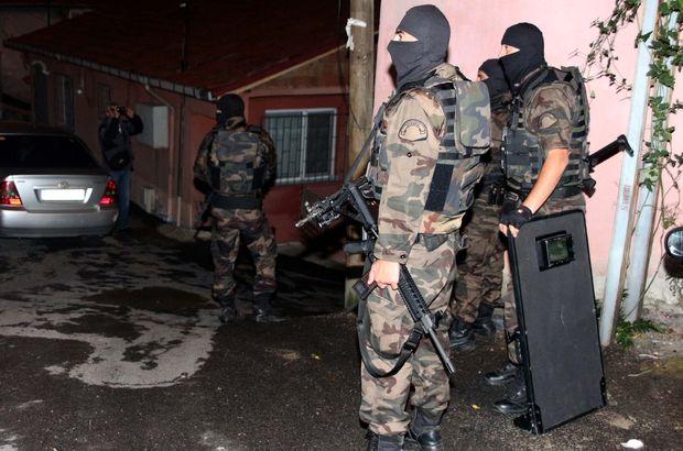 İstanbul DEAŞ operasyon Fatih