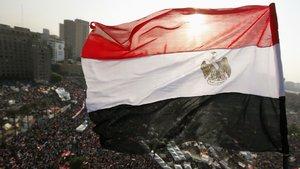 Mısır'ın Suriye'ye askeri pilot gönderdiği iddiasına yanıt