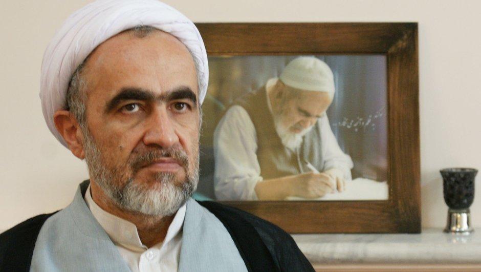 Ahmed Muntazeri
