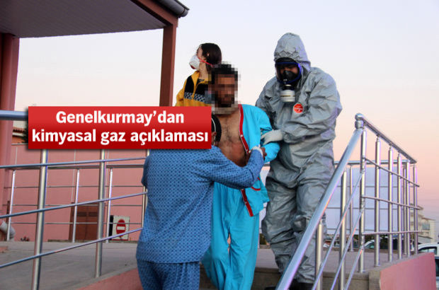 ÖSO askerleri Gaziantep'e böyle getirildi