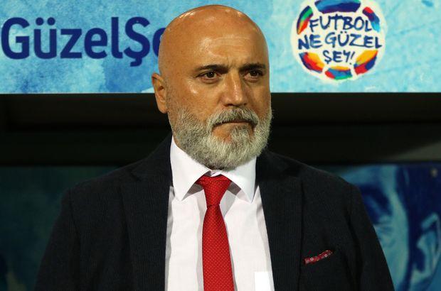 Çaykur Rizespor Metin Kalkavan Hikmet KAraman