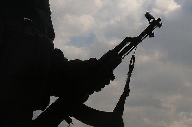Kürdistan Demokrat Partisi binasına saldırı