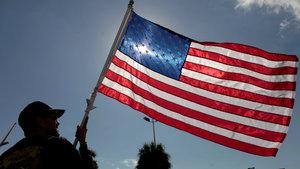 ABD'de halkın büyük bölümü ülkenin kutuplaştığı görüşünde