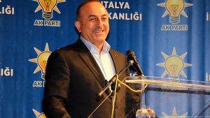 Dışişleri Bakanı Mevlüt Çavuşoğlu, Espen Bart Eide ile telefonda görüştü