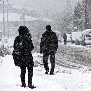 """""""Türkiye'yi kar kaplayacak"""""""