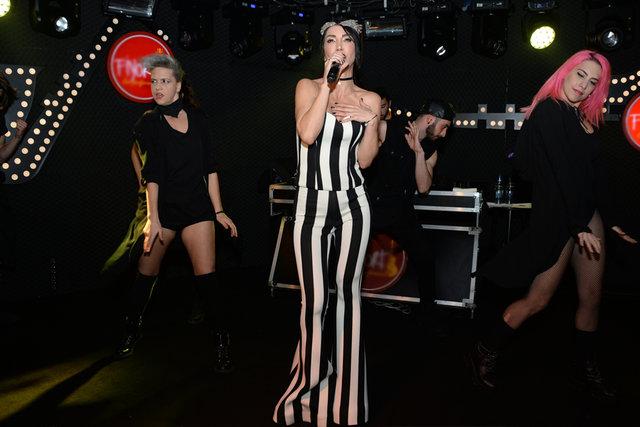 Hande Yener: 'Mütevazı olmayacağım'