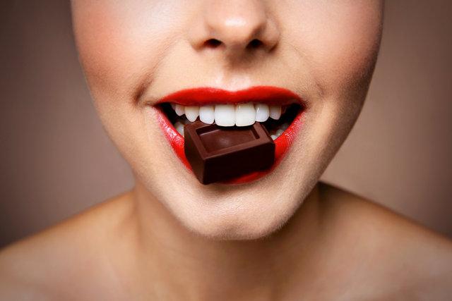 Duygusal açlığınızı bastırırken kilo almayın