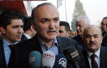 Bakan Faruk Özlü: ÖTV zammı Türkiye'yi etkilemeyecek