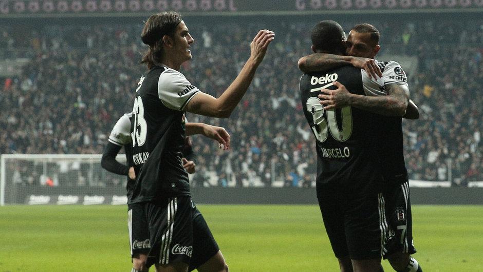 Beşiktaş UEFA Şampiyonlar Ligi