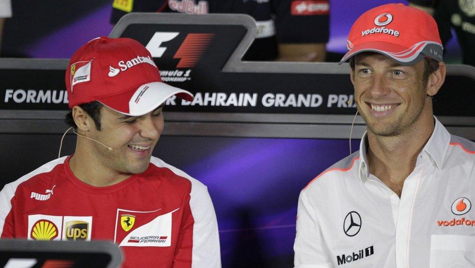 Button ve Massa