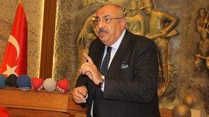 Tuğrul Türkeş: OHAL'de anayasa değiştirilmemeli