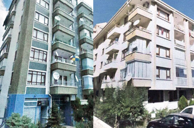 Ankara FETÖ