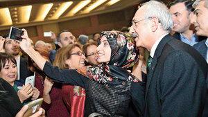 Kılıçdaroğlu: Her yurttaşın inancını özgürce yaşadığı bir düzen kurmalıyız