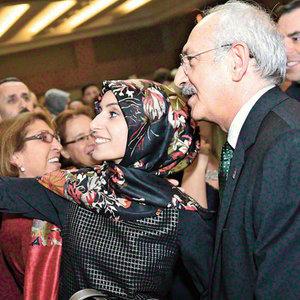 """""""Her yurttaşın inancını özgürce yaşadığı bir düzen kurmalıyız"""""""