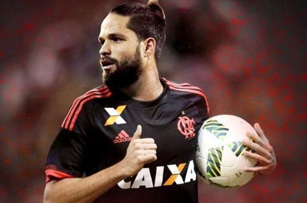 Diego'dan müthiş gol!