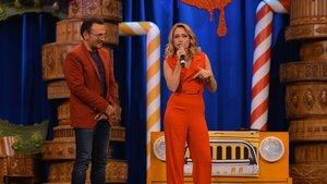 'Güldür Güldür Show'a Gupse Özay sürprizi