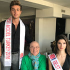'BEST MODEL OF THE WORLD' ADAYLARI İSTANBUL'DA KAMPTA