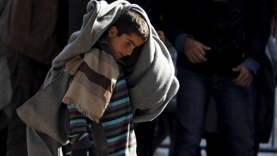 bulgaristan sığınmacı