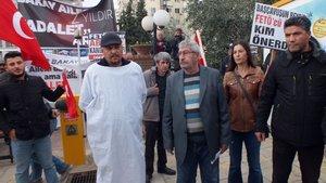 Celal Kılıçdaroğlu'nun FETÖ yürüyüşü sona erdi!