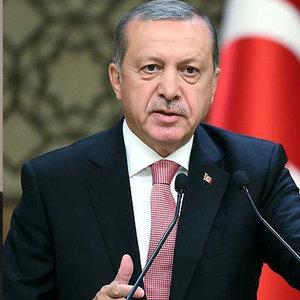 Erdoğan, İsrail'e 'ezan yasağı'nı sordu