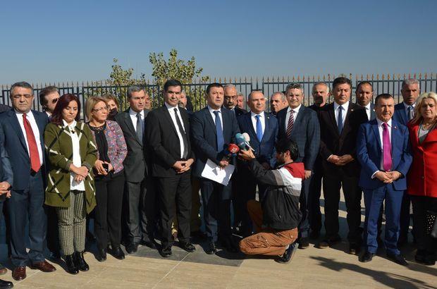 """""""Tahir Elçi'yi katledenlerin arkasındaki güç bulunsun"""""""