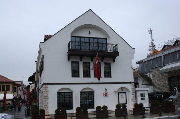 türkiye kosova başkonsolosluğu