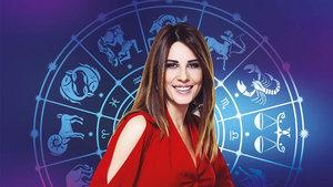 Hande Kazanova'dan haftalık burç yorumları 28 Kasım-4 Aralık