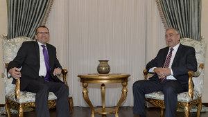BM'den Kıbrıs yorumu: Kolay olmayacak