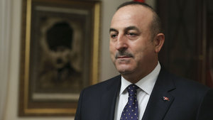 Mevlüt Çavuşoğlu, Rus haber ajansı Tass'a konuştu