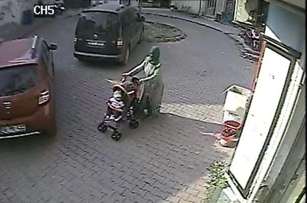 Bursa İnegöl'de hırsızlık