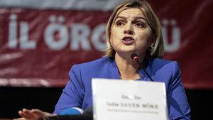 CHP Genel Başkan Yardımcısı Böke: Türkiye'nin acilen pozitif bir siyasete ihtiyacı var