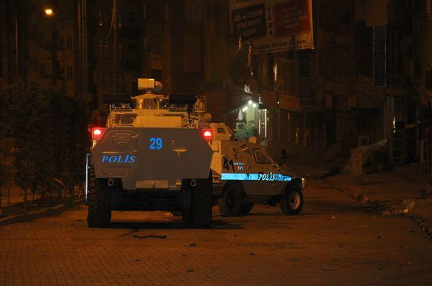 Siirt PKK