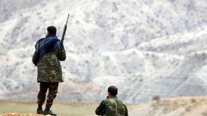 Diyarbakır'da çatışma çıktı: 1 şehit