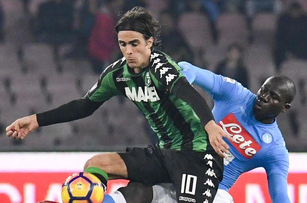 Napoli: 1 - Sassuolo: 1