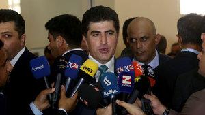 Irak hükümeti açıkladı memur maaşları ödenecek