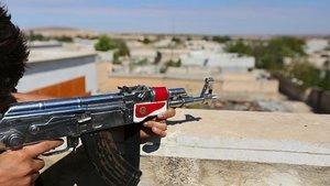 PYD/PKK, ENKS üst düzey yöneticisini alıkoydu